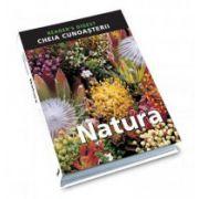 Natura - Cheia cunoasterii