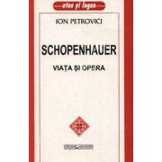 Schopenhauer. Viata si opera