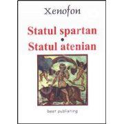 Statul Spartan. Statul Atenian
