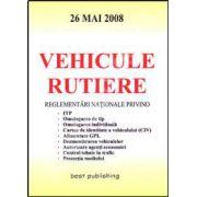 Vehicule rutiere. Editia I