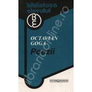 Poezii– Octavian Goga