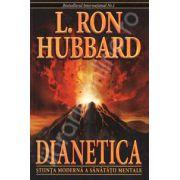 Dianetica. Stiinta moderna a sanatatii mentale