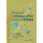 Introducere in econometrie utilizand EViews