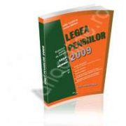 Legea Pensiilor 2009