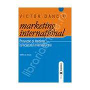 Marketing international. Provocari si tendinte la inceputul mileniului trei. Editia a II-a