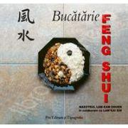 Bucatarie Feng Shui