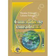 Contabilitate consolidata. O abordare europeana si internationala