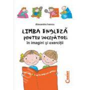 Limba engleza pentru incepatori in imagini si exercitii