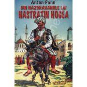 Din nazdravaniile lui Nastratin Hogea