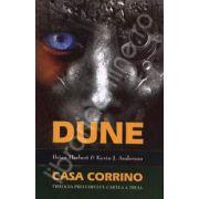 Dune. Casa Corrino - Trilogia preludiului: Cartea a treia