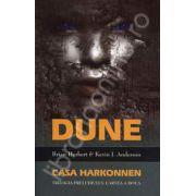 Dune. Casa Harkonnen - Trilogia preludiului: Cartea a doua