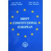Drept Constitutional European