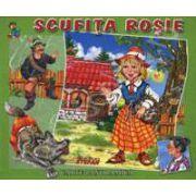 Scufita Rosie. Carte panoramica