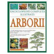 Arborii. Enciclopedie completa ilustrata