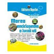 Marea enciclopedie a lumii vii