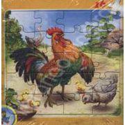 Cocosul Puzzle 20 de piese
