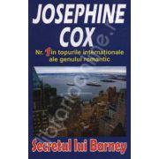 Secretul lui Barney (Cox, Josephine)