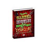 Cartea micului magician (trucuri nemaipomenite)