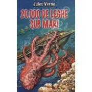 20.000 de leghe sub mare