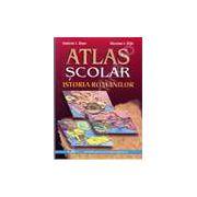 Atlas scolar (Istoria romanilor)