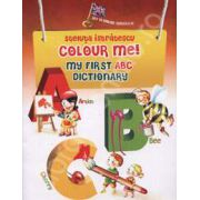 Colour me! My first ABC Dictionary