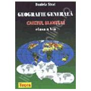 Geografie generala, caietul elevului pentru clasa a V-a, Strat