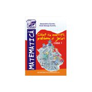 Caiet special de matematica, clasa I (Exercitii, probleme, jocuri)