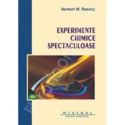 EXPERIMENTE CHIMICE SPECTACULOASE (traducere din limba engleza)