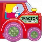 Tractor- Girasol