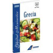 Ghidul meniurilor. Grecia