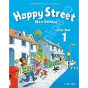 Happy Street 1 Activity Book and MultiRom Pack