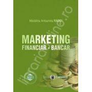 Marketing. Financiar - Bancar
