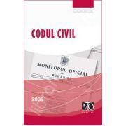 Noul cod civil 2009 (CODEX)