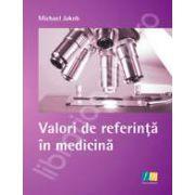Valori de referinta in medicina