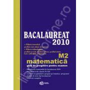 Bacalaureat 2010 Matematica M2