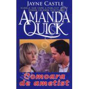Comoara de ametist (Quick, Amanda)