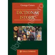 Dictionar istoric (Editia a II-a, revizuita si adaugita)
