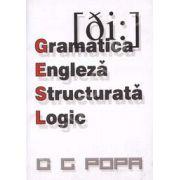 G. E. S. L - Gramatica engleza structurata logic