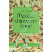Masajul chinezsc clasic