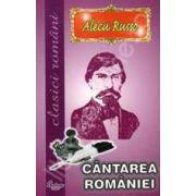 Cantarea Romaniei (Alecu Russo)