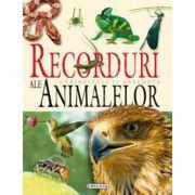 Recorduri ale animalelor - curiozitati si anedocte