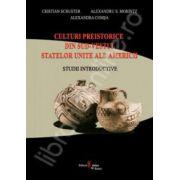 Culturi preistorice din sud-vestul Statelor Unite ale Americii