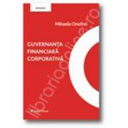 Guvernanta financiara corporativa