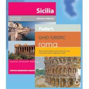 Sicilia. Ghid de calatorie si Roma