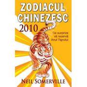 ZODIACUL CHINEZESC 2010 - Anul Tigrului