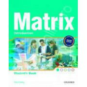 Matrix Introduction Class Audio CDs (2)