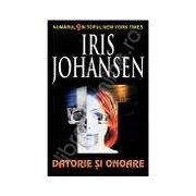 Datorie si onoare (Iris, Johansen)