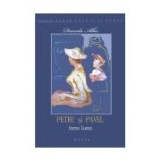 Petru si Pavel - intre lumi