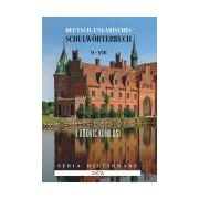 Dictionar german-maghiar