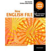 New English File Upper Intermediate Class Audio (CDs 4)